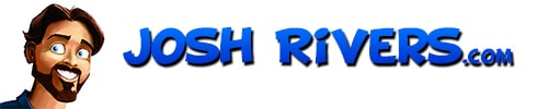 Josh Rivers Logo